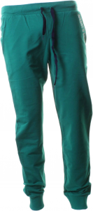 BACI & ABBRACCI Pantaloni lunghiuomo verde BAM917-VERDE
