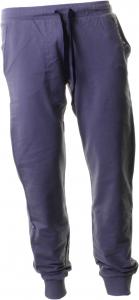 BACI & ABBRACCI Pantaloni lunghi uomo bianco BAM917-PERLA