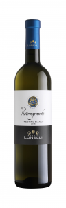 TENUTE LUNELLI Set 6 Bottiglie Pietragrande Trentino Bianco Lt 0.75