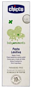 CHICCO Bimbo pasta lenitiva 100 ml. - Linea bimbo