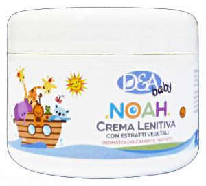 DEA Baby crema lenitiva noah 250 ml. - linea bimbo