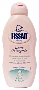 FISSAN Baby latte detergente 200 ml.s/r - Linea bimbo