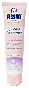 FISSAN Baby Crema Nutriente Viso/Corpo 100 Ml. - Linea Bimbo