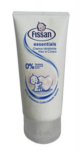 FISSAN Baby Essential Crema Idrat.Viso/Corpo 150 Ml. - Linea Bimbo