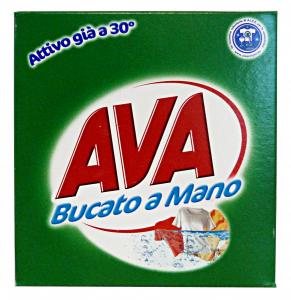AVA Bucato 380 Gr. Detergenti Casa