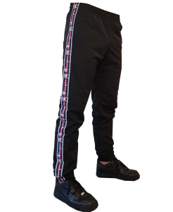 Pantaloni tuta joggers con logo Champion