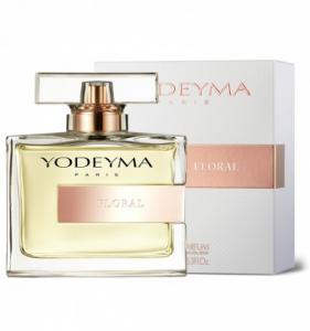 FLORAL Eau de Parfum 100ml (Blu) Profumo Donna