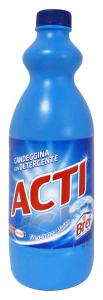 BREF 1 Lt. Candeggina Detergenti Casa