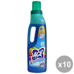 ACE Set 10 1 Lt. Gentile Profumata
