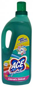 ACE 3 Lt. GENTILE Detergenti Casa