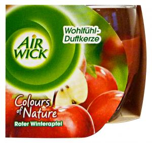AIR WICK Candela mela - deodoranti casa