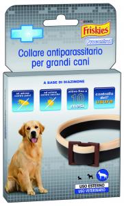 BOB MARTIN Cane Collare Antiparassitario Taglia Grande Prodotto Animali Domestici