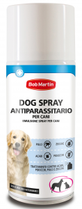 BOB MARTIN Cane Spray Antiparassitario 200 Ml 12329603 Prodotto Animali Domestici