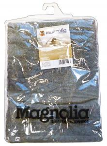 MAGNOLIA Asciugamano Da Casa Spugna Set 40X60+50X100 1+1 Asc3920A Tessile Bagno