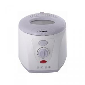 CROWN Friggitrice CDF-1512 Piccoli elettrodomestici Preparazione cibi