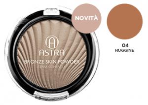 ASTRA Terra Compatta 04 Ruggine - Cosmetici