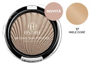 ASTRA Terra Compatta 17 Miele Dorè - Cosmetici
