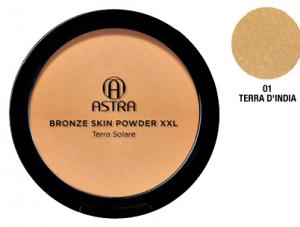 ASTRA Terra Solare 01 Terra D'India - Cosmetici