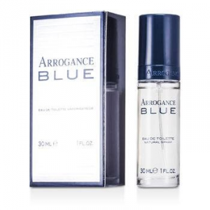 ARROGANCE BLUE Eau de Toilette Uomo 30 Ml. Profumi maschili