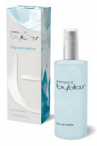 BYBLOS Eau de toilette Colonia donna aquamarine 120 ml. - Profumo femminile