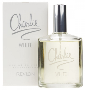CHARLIE White Eau De Toilette 100 Ml Fragranza Uomo