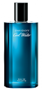 DAVIDOFF Cool water edt uomo 125 ml. - Profumo maschile