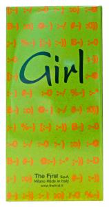GIAN MARCO VENTURI GIRL Eau de Toilette Donna 30 Ml. Profumi maschili