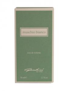 GANDINI Muschio bianco Eau de toilette Colonia 30 ml. - Profumo maschile