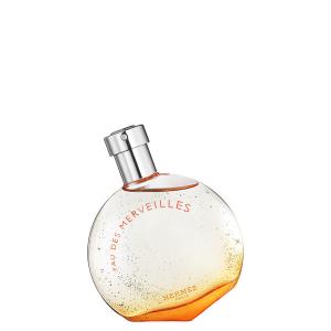 HERMES Eau de merveilles edt 50 ml. - Profumo femminile