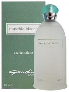 GANDINI Muschio bianco Eau de toilette Colonia 100 ml. - Profumo femminile