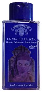 COMPAGNIA DELLE INDIE doccia indaco 300 ml. - Doccia schiuma
