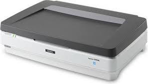 EPSON Express12000XL Pro, scanner a colori in formato A3 + con lettore di negativi