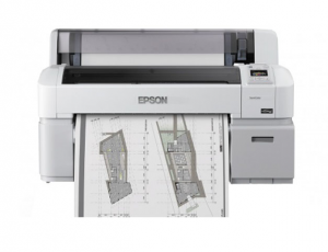 EPSON GRAFICA Stampante Inkjet SURECOLOR SC-T3200 senza Supporto
