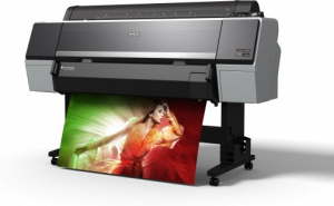 'EPSON GRAFICA SureColor SC-P9000 STD Plotter Inkjet Graphic Cat ''B5'''
