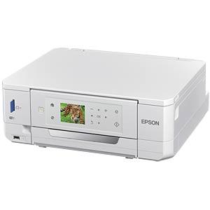 EPSON ExpressPremium XP-645, stampante multifunzione foto inkjet A4 - Bianco color