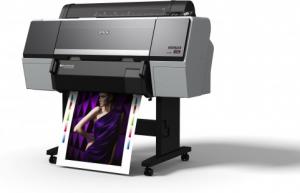 'EPSON GRAFICA SureColor SC-P7000V Plotter Inkjet Graphic Cat ''B5'''