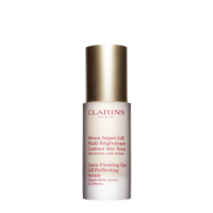 CLARINS Serum Super Lift Contour Des Yeux 15 Ml Cura Del Corpo E Bellezza