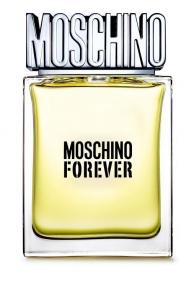 MOSCHINO Forever Dopobarba Balsamo 100 Ml Rasatura Uomo