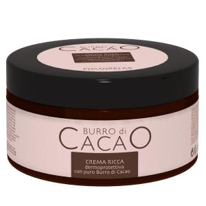 PHYTORELAX Burro Cacao Crema Ricca Corpo 300 Ml Cura Del Corpo E Bellezza