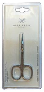 ACCA KAPPA Forbici pelle - manicure/pedicure