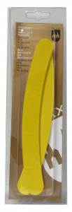 FILAX Lima carta banana *2 pz. - manicure/pedicure
