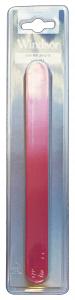 ACCA KAPPA Lima 2 funzioni nera/rosa 76 - manicure/pedicure