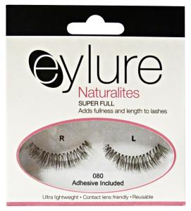EYLURE Ciglia finte 80 lunghezza naturalities - trucco/make up