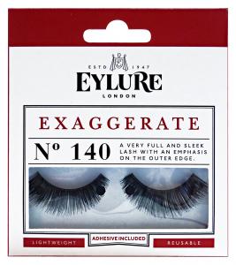 EYLURE Ciglia finte 140 exaggerate intense lashes