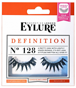 EYLURE Ciglia finte 128 definition - trucco/make up