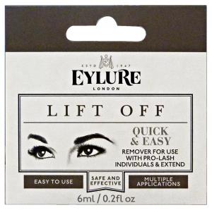 EYLURE Ciglia finte ciuffetti lift off rimuovi - trucco/make up