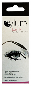 EYLURE Ciglia colla lashfix nastro clear finish