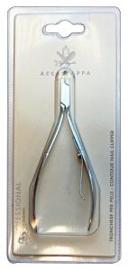 ACCA KAPPA Tronchese incassato - manicure/pedicure
