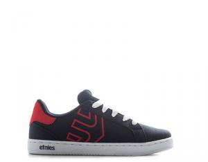 ETNIES Sneakers bambini blu con tomaia in tessuto Scarpe e Calzature Unisex