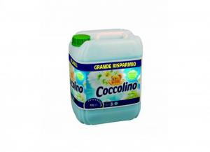 DIVERSEY Cocco liquido primavera lt. 10 1 pezzo Pulizia e bucato
